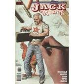GIBI JACK OF FABLES N°38