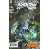 GIBI TRINITY OF SIN - THE PHANTOM STRANGER N°20