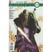 GIBI THE NEW 52 - FUTURES END N°04