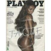 REVISTA PLAYBOY N°432 - JAQUELINE