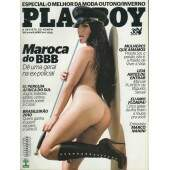 REVISTA PLAYBOY N°420 - MAROCA