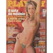 REVISTA PLAYBOY N°306 - LUIZE ALTENHOFEN