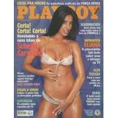 REVISTA PLAYBOY N°304 - SCHEILA CARVALHO