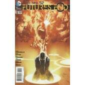 GIBI THE NEW 52 - FUTURES END N°05