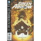 GIBI GREEN ARROW N°30