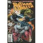 GIBI BATMAN - THE UNSSEN N°05