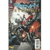 GIBI BATMAN ETERNAL  N°08