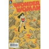 GIBI WONDER WOMAN N°27