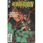GIBI BATMAN & ROBIN ETERNAL N°05