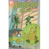 GIBI SCOOBY-DOO TEAM-UP VOLUME 5