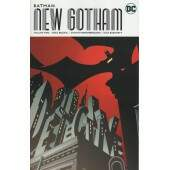 GIBI BATMAN - NEW GOTHAM Nº02