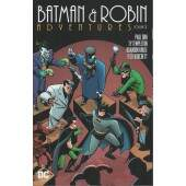 GIBI BATMAN & ROBIN - ADVENTURES Nº02