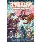 GIBI JUSTICE LEAGUE OF AMERICA  - SURGICAL STRIKE Nº04