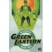 GIBI GREEN LANTERN - THE SILVER AGE Nº03