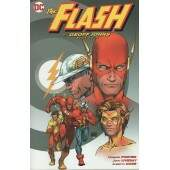 GIBI THE FLASH by GEOFF JOHNS Nº04