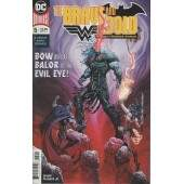 GIBI THE BRAVE AND THE BOLD - BATMAN AND WONDER WOMAN Nº05