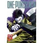 GIBI ONE PUNCH MAN Nº17