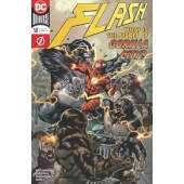 GIBI THE FLASH Nº58