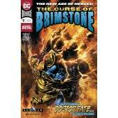 GIBI THE CURSE OF BRIMSTONE Nº09