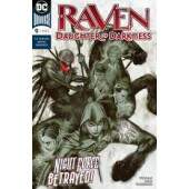 GIBI RAVEN - DAUGHTER OF DARKNESS Nº09