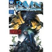 GIBI RAVEN - DAUGHTER OF DARKNESS Nº11