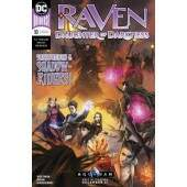 GIBI RAVEN - DAUGHTER OF DARKNESS Nº10