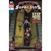 GIBI ADVENTURE SUPER SONS Nº04