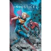 GIBI INJUSTICE 2 VOLUME 3