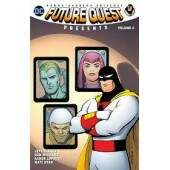 GIBI FUTURE QUEST PRESENTS VOLUME 2