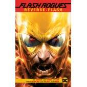GIBI FLASH ROGUES - REVERSE FLASH