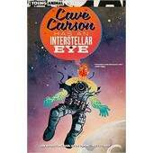 GIBI CAVE CARSON HAS AN INTERSTELLAR EYE