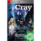 GIBI WILDSTORM - MICHAEL GRAY VOLUME 2