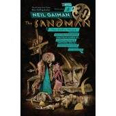 GIBI THE SANDMAN VOLUME 2 - THE DOLL'S HOUSE