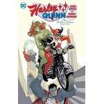 GIBI HARLEY QUINN - THE DELUXE EDITION BOOK