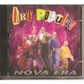 CD ART POPULAR - NOVA ERA