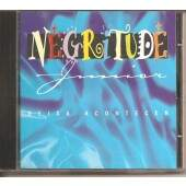 CD NEGRITUDE JUNIOR - DEIXA ACONTECER