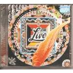 CD LIVE - THE DISTANCE OF HERE