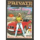 DVD ERÓTICO PRIVATE GOLD SWEET BABY 2
