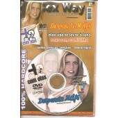 DVD ERÓTICO SEX WAY N°34 - DESPARATE MILFS