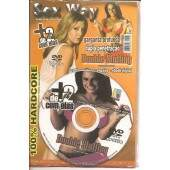 DVD ERÓTICO SEX WAY N°35 - DOUBLE STUFFING