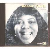 "CD BESSIE SMITH ""EMPRESS OF THE BLUES\"" - MESTRES DO BLUES N°13"