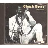 "CD CHUCK BERRY ""RUN AROUND\"" - MESTRES DO BLUES N°28"