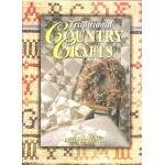 LIVRO TRADITIONAL COUNTRY CRAFTS