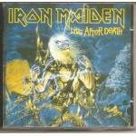 CD IRON MAIDEN - LIVE AFTER DEATH