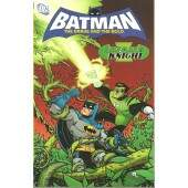 GIBI BATMAN THE BRAVE AND THE BOLD - EMERALD KNIGHT