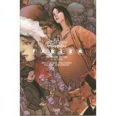 GIBI FABLES THE DELUXE EDITION BOOK THREE