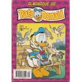 GIBI ALMANAQUE DO PATO DONALD N°20