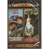 DVD FAROESTE DUPLO:PARCEIROS DA MORTE--O RETORNO DO ENFORCADO