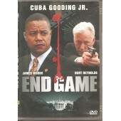 DVD END GAME