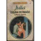 JULIA Nº836 --ESQUINA DO PARAÍSO